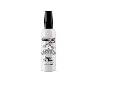 Treaclemoon My Coconut Island Haarparfüm Inhalt: 100ml Duft für die Haare und extra Pflege mit Panthenol und Weizenprotein. Hairparfum