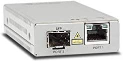 Allied Telesis 10/100/1000T to SFP Multi Reg, AT-MMC2000_SP-960