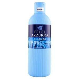 Felce Azzurra Bain moussant Original- 6 Packs de 650 ml - Total: 3900 ml