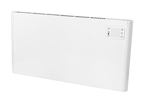 Eurom Alutherm Wand- und Standheizung 1500 Watt WiFi Steuerung