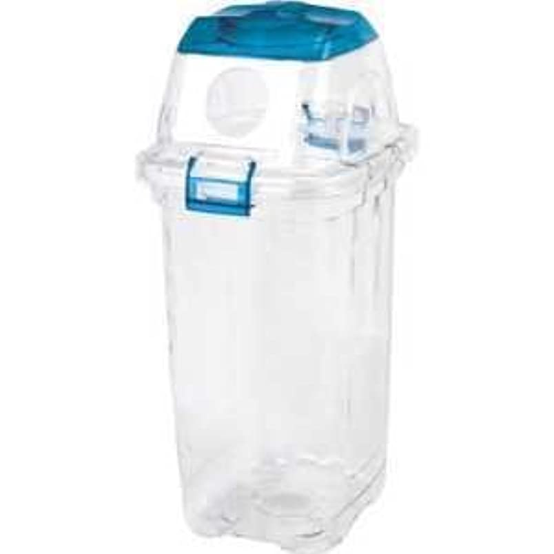 専ら誤解する味付け(まとめ買い) 積水化学 透明エコダスター#ビン用 TPDR45B 【×3】
