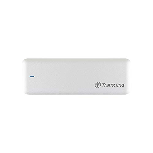 Transcend 480GB JetDrive 725 SATA III 6Gb/s SSD Upgrade Kit für Mac TS480GJDM725