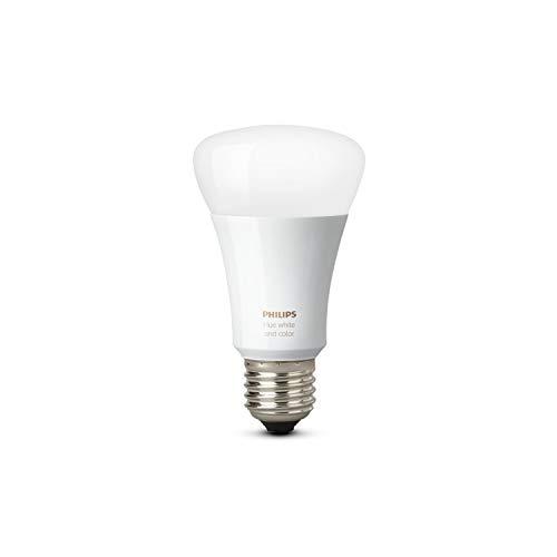 Philips Lighting Philips 929001257303 Hue Ampoule Plastique E27 Blanc
