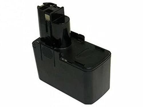 PowerSmart® 2200mAh NI-MH 12V Akku für Bosch GSR 12 VES2, GSR 12 VES3, GSR 12 Vet, GSR 12 VPE2, GSR 12 VSH2, 2 607 335 107, 2 607 335 108, 2 607 335 143
