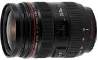 Canon 標準ズームレンズ EF24-70mm F2.8L USM フルサイズ対応