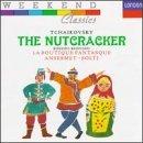 Nutcracker Ballet by Tchaikovsky (1989-10-30)