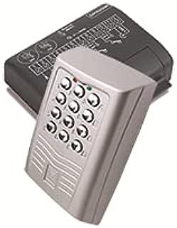 CARDIN DKS250L Numerieke code toetsenbord