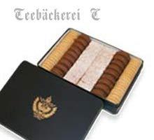 ツッカベッカライカヤヌマ Zuckerbäckerei Kayanuma テーベッカライ C缶 3種のクッキー 詰め合わせ 洋菓子 ...