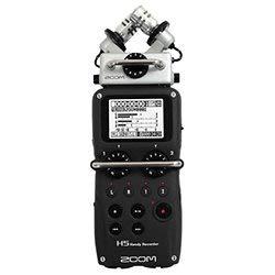Zoom - H5/IFS - registratore 4 tracce - interfaccia USB