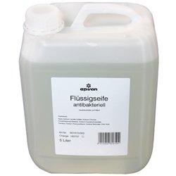 antibakterielle Seife EPISAN Flüssigseife 5 L Cremeseife mit angenehmer antibakterieller Wirkung