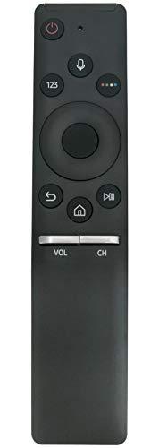 BN59-01274A Replaced Remote Control Compatible with Samsung TV KS8500 KS8000 KS7000 NU8000 Series UN65KS8000 QN65Q6FNA UN49KS8000FXZA UN49KS8500 FXZA UN55KS8000FXZA UN55KS8500 FXZA UN60KS8000FXZA