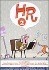HR Vol.2 [DVD]