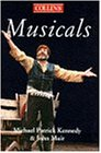 Musicals (The Collins guide to ...)