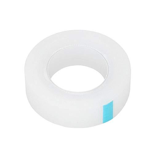 Zerone 1 Roll Ruban de Protection des Yeux Transparent Lashes Gel Patch Cils Extension Tape