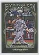 Jose Bautista (Baseball Card) 2011 Topps Gypsy Queen - Home Run Heroes #HH3