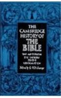The Cambridge History of the Bible: Volume 2, The West from the Fathers to the Reformation
