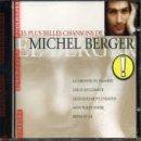 Songtexte von Michel Berger - Les Plus Belles Chansons de Michel Berger