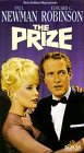 The Prize [VHS]