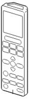 【部品】三菱 エアコン リモコン VS121 対応機種:MSZ-AXV222 MSZ-AXV252 MSZ-AXV282 MSZ-AXV282S MSZ-AXV362 MSZ-AXV362S MSZ-AXV402S MSZ-AXV562S MS...