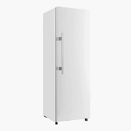 Congelador vertical 1 puerta 186x60 cm E/A++ Blanco