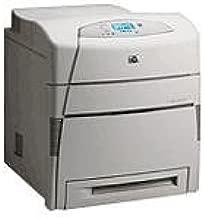 HP Color Laserjet 5500DN - Impresora láser (A3, 22 ppm, 600 PPP ...