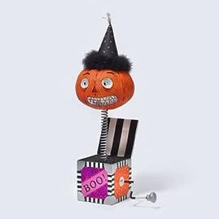 Glitterville Halloween Boo In Box Display, 56.29031