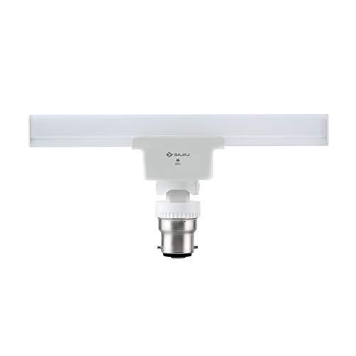 Bajaj B22 10-Watt LED Ivora Linear Lamp CDL (White)