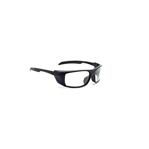Gafas de plomo, gafas de radiación modelo 1387, protección XRAY