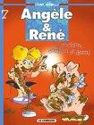 Angèle & René, tome 7 : A Cochon, cochon et demi