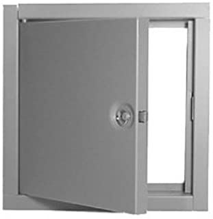 Elmdor Non-Insulated Fire Rated Wall Access Door FR 22