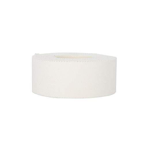 BLLBOO Cotton Self-Adhesive Bandage Finger Handgelenk Knöchelschutz Sport Erste-Hilfe-Wrap-Tape 2,5 cm