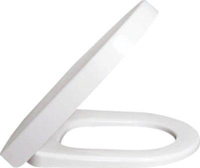 VILLEROY & BOCH Serie Omnia Architectura 9M51B101 toiletbril alpine wit