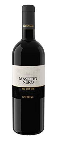 Masetto Nero IGT, Endrizzi San Michele, Trentino, Italien (0,75 l) Jahrgang 2017