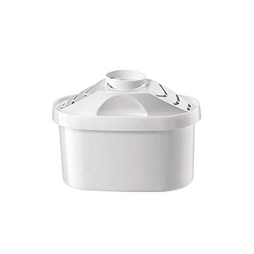 Cartucho de filtro de agua universal para el hogar Filtros de caldera de carbón activado purificador de agua para Brita Kettle Accesorios