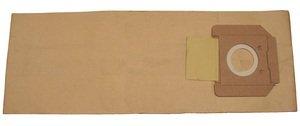 10 Papierfiltertüten für Kärcher Staubsauger NT 25/1 Ap, NT 25/1 .. wie original 6.907-478.0, 6.904-351.0, 6.904-259.0 ... von Microsafe®