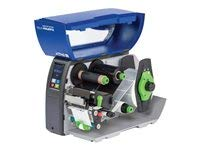 Brady i7100 300dpi Industrial Label Printer - Heavy-Duty Sign and Label Maker - 149050