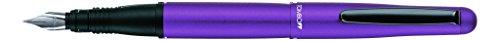 TOMBOW Füllhalter Object Collection, purpur-matt, Feder: B