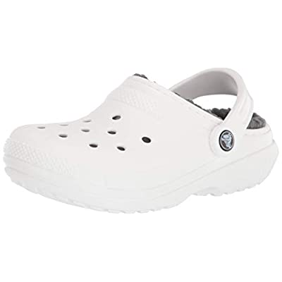 Amazon.com: Fur Lined Crocs