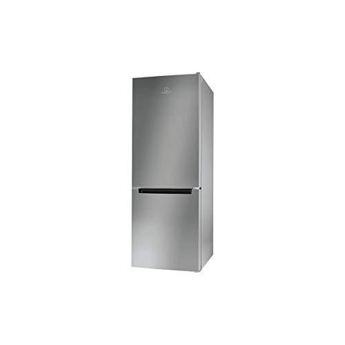 Refrigerators+Indesit+LR6+S1+S+%28595+mm+x+1587mm+x+655+mm%3B+196+l%3B+Class+A%2B%3B+silver+color%29
