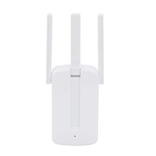 SKLLA sans Fil 300Mpbs répéteur WiFi Plage Amplification MW310RE Routage améliorée Réception prolongée