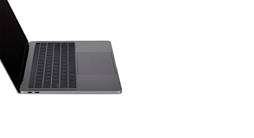 Moshi ClearGuard Keyboard Protector for MacBook Pro 13, 15...