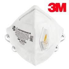 pm 2.5 mask 3m