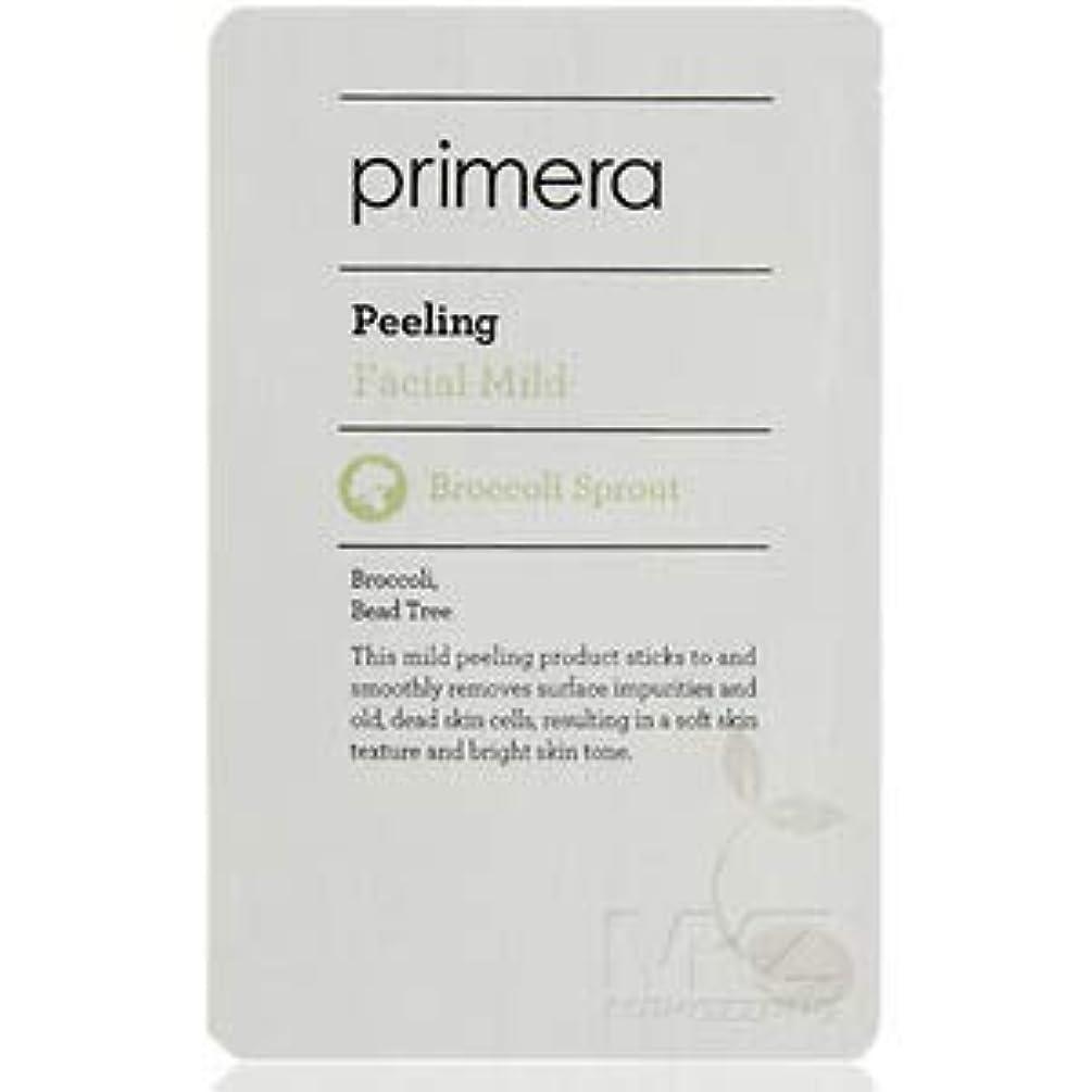 感じる議会正確さPrimera facial mild peeling sample20EA [並行輸入品]