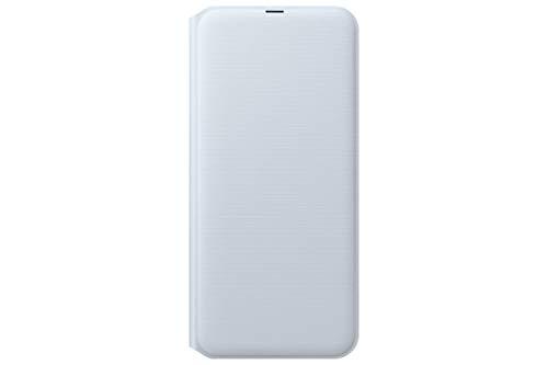 Samsung Wallet Cover(Ef-WA505) für Galaxy A50, Weiß