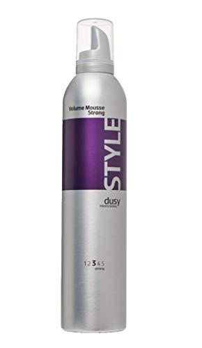 Dusy Professional Volume Mousse Strong 400ml Schaumfestiger