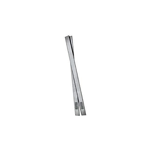 Scheppach Hobelmesser HSS für pt 85, 3902202701