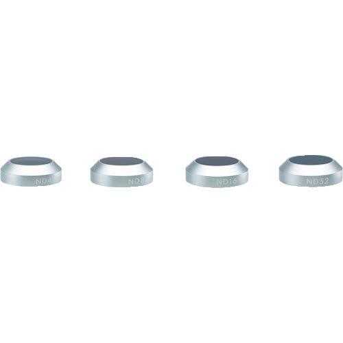 DJI Mavic ND-Filter Set, ND 4/8/16/32, Zubehör für Drohne