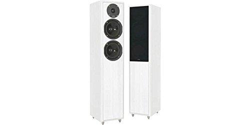 Cassa acustica Eltax Monitor 9 White