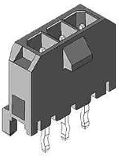 MOLEX 43650-0216 PLUG & SOCKET CONNECTOR, HEADER, 2POS, 3MM (1 piece)