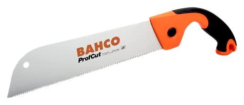 Bahco PC-12-14-PS Japanzugsäge Blatt-L.305mm 2K-Griff, 14tpi Fine